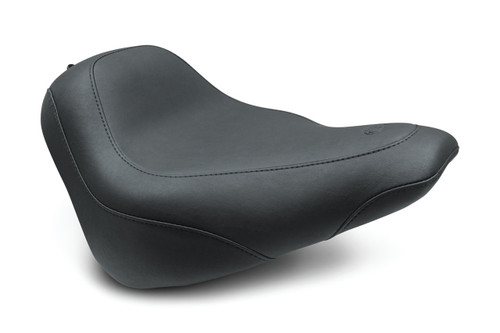 Mustang Wide Tripper Seat for '18-Up Harley-Davidson Softail Street Bob
