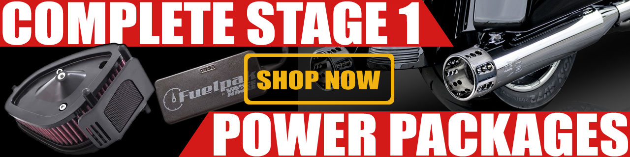 Complete Stage 1 Power Packages