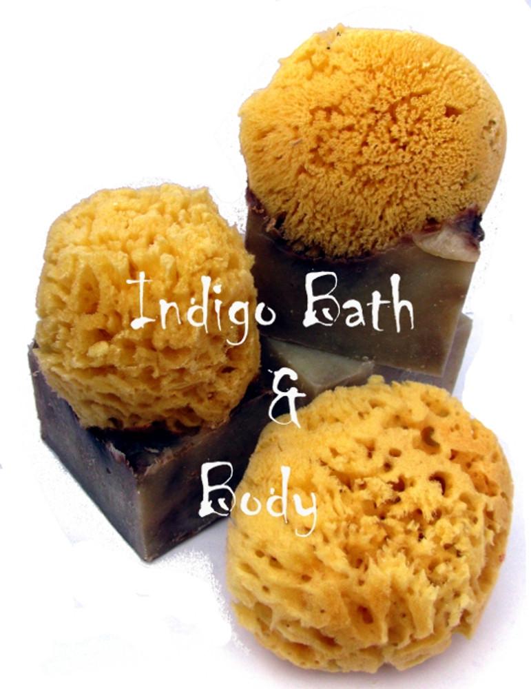Vixen - Sea Sponge Soap