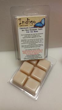 Indigo Home Soy Wax Tarts - Seasonal Scents
