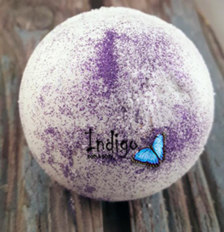 Shea Butter Bath Bombs -BB- Lavender Detox