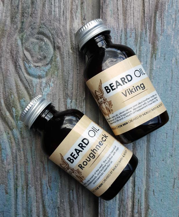 Beard Oil - Viking