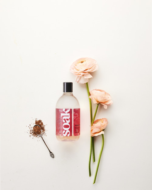 Celebration: Inspired by the essence of Red Tea. Sweet, delicate and absolutely delicious, this perennial favourite smells like good, clean fun