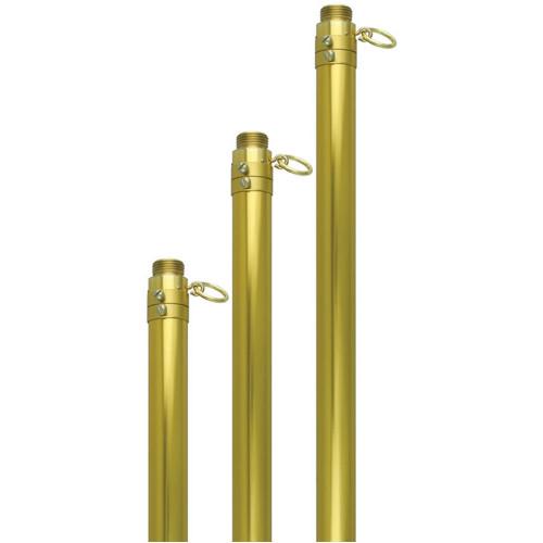 Adjustable Aluminum Parade Pole AAP-10