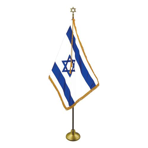 Indoor Zion - Israel Flag Sets