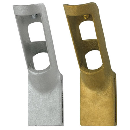 45 Degree Angle Electric Way Flagpole Brackets