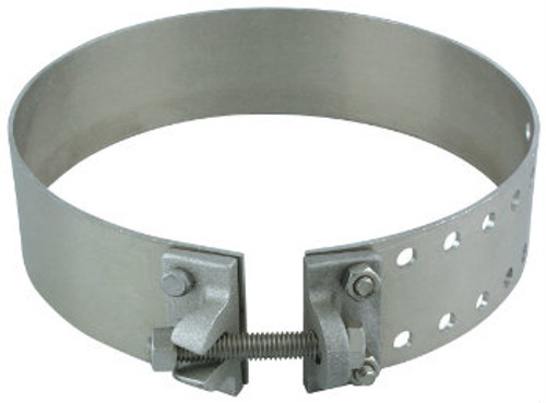 Aluminum Electric Way Bracket Strap