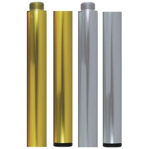 Aluminum Marching Band Poles