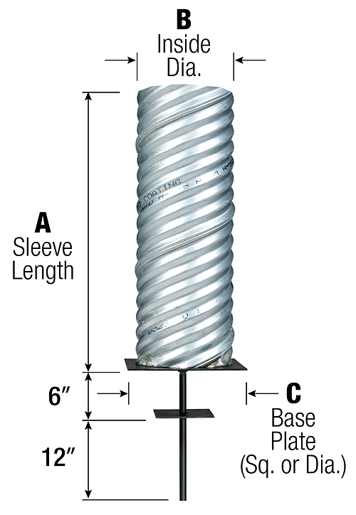 steel-flag-pole-sleeve-dwg-500x724.jpg