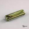 Suzuki Olive Harmonica, Key of F#