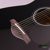 Yamaha FGX820CBL Acoustic-Electric Guitar; Black