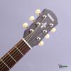 Yamaha APXT2EWLAB Acoustic-Electric Guitar; Exotic Wood; Light Amber Burst; 3/4 Size