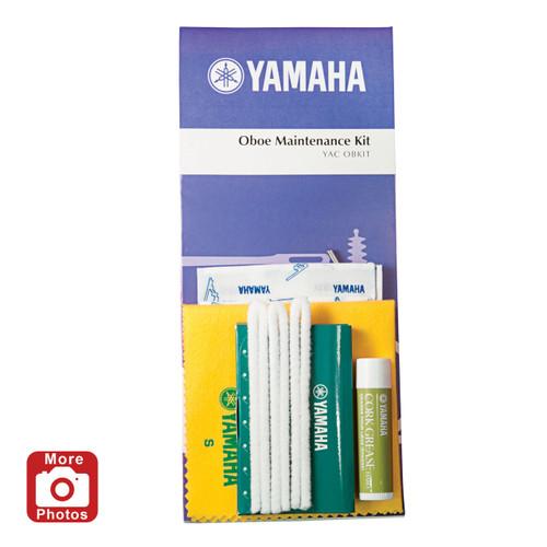 Yamaha YAC-OB-MKIT Oboe Maintenance Kit
