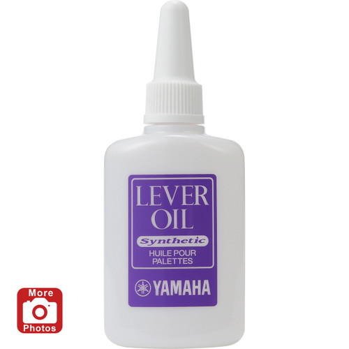 Yamaha YAC-1014P Lever Oil; 8ml