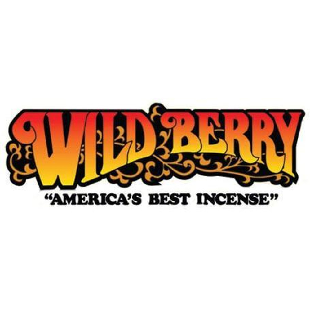 Wild Berry Replacement Jar