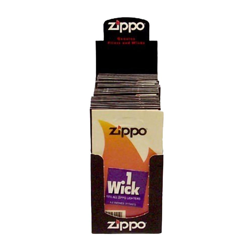 Zippo Wicks