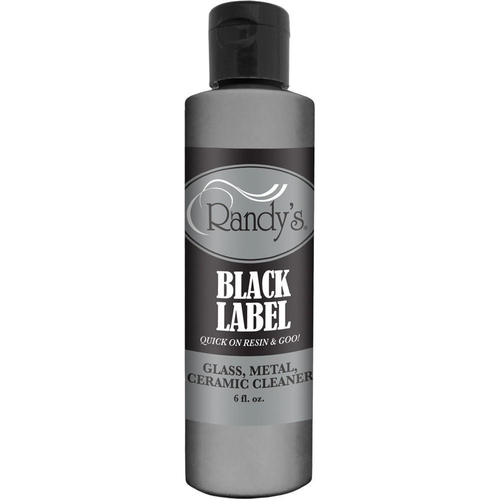 Randy's Black Label Cleaner 6oz