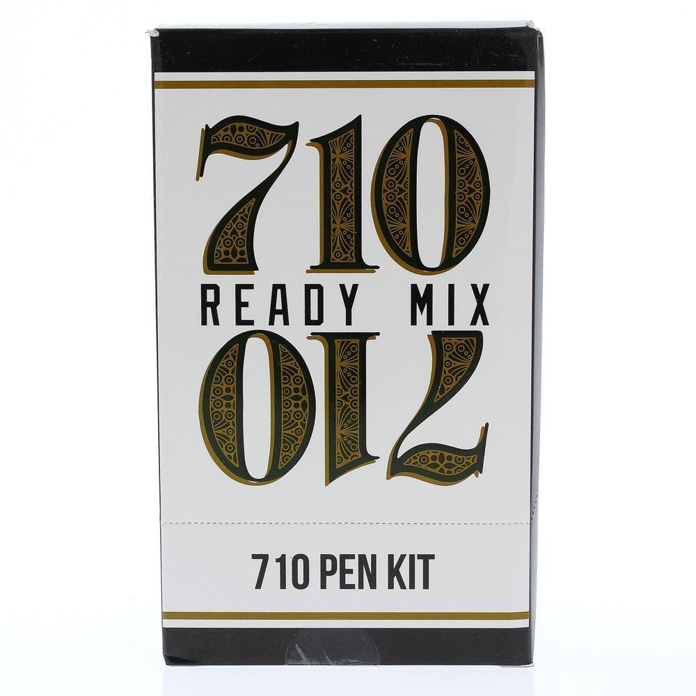 710 Ready Mix Pen Kit box image