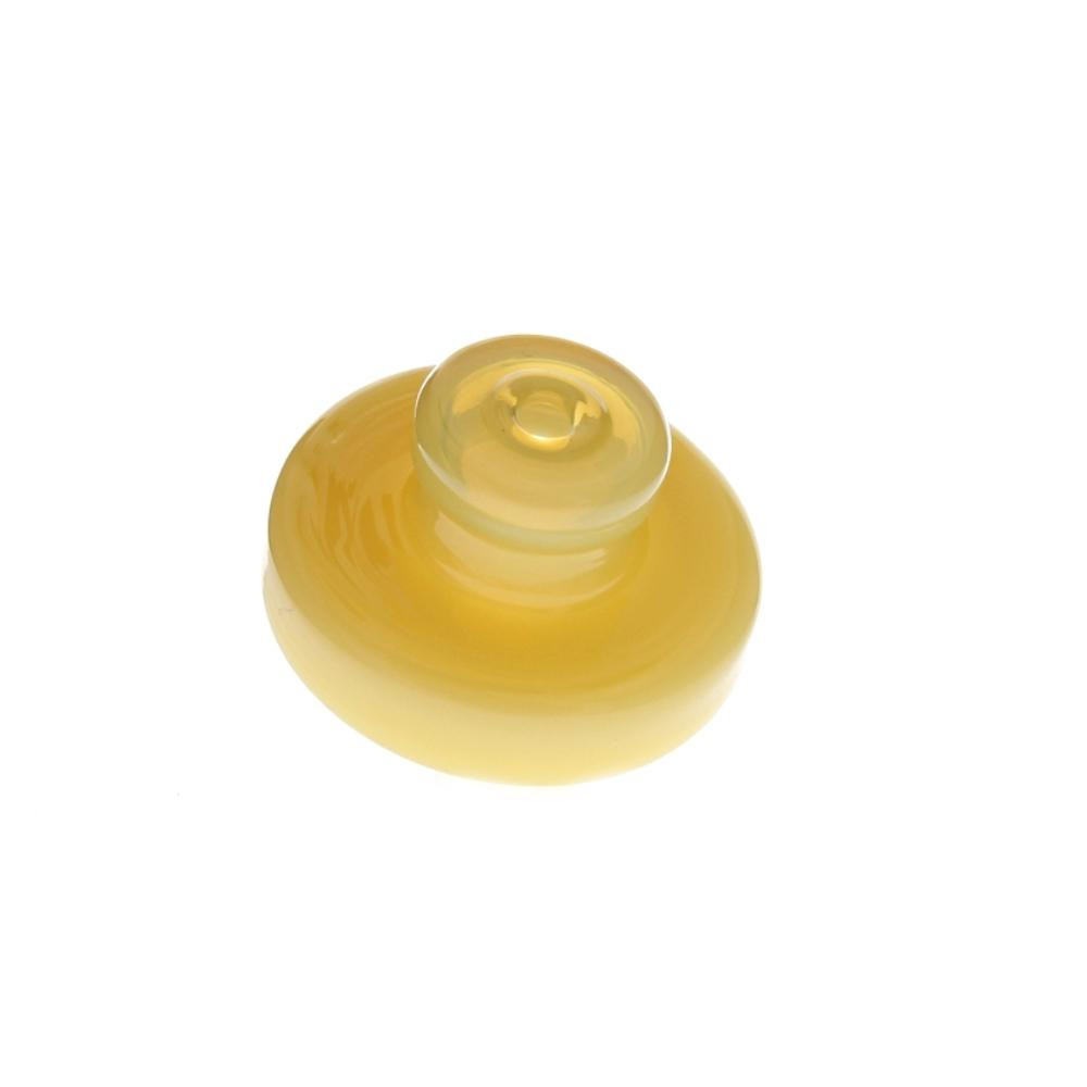 Directional Glass Carb Cap Assorted Colors