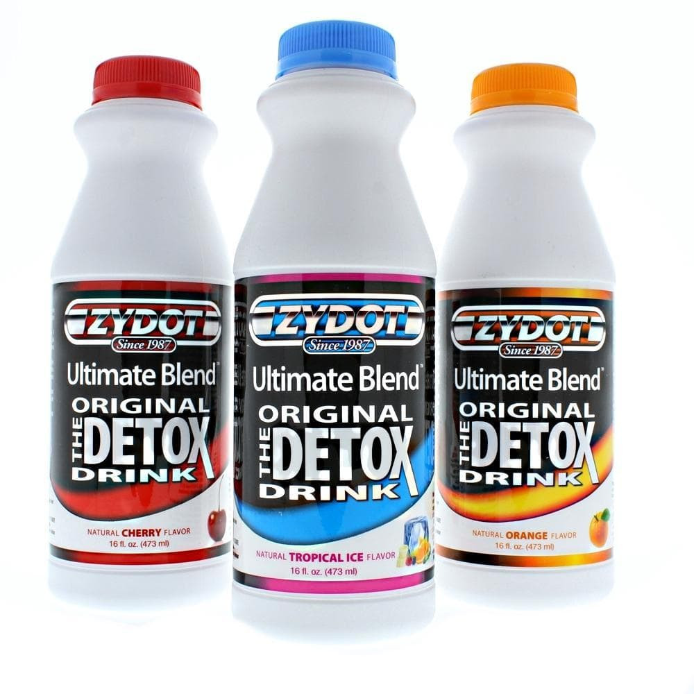 Zydot Ultimate Blend Liquid 16 oz