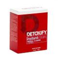 Detoxify Instant Clean lowest price online buy detox cleanse