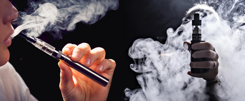 Vaping vs. Smoking: Is Vaping Really Better Than Smoking?