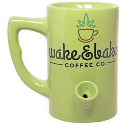 Wake'n'Bake Mug