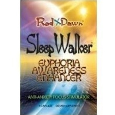 Red Dawn Sleep Walker 2pk