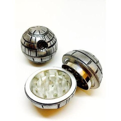 Space Ball Grinder