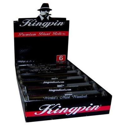 Kingpin Blunt Roller 6ct