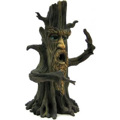 Tree Incense Burner