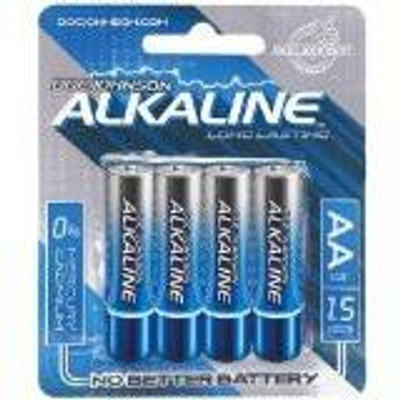 AA Batteries (4pk.)