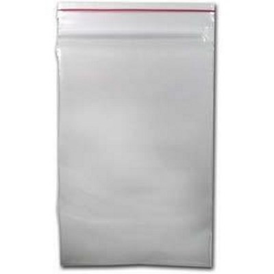 "2"" x 3"" Zip Seal Bag 100ct"