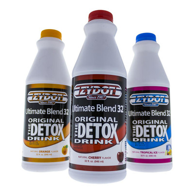 Zydot Ultimate Blend 32 oz