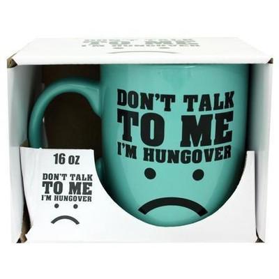 Hungover Mug