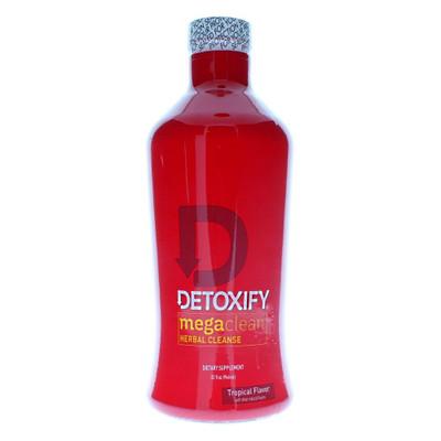 Detoxify Mega Clean 32oz