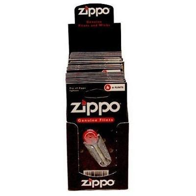 Zippo Flints 6pc