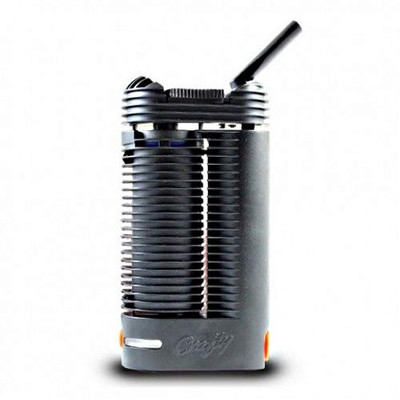 The Crafty Vaporizer by Storz & Bickel