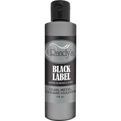 Randy's Black Label Cleaner 6oz