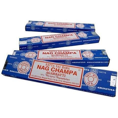 Satya Nag Champa 15gm