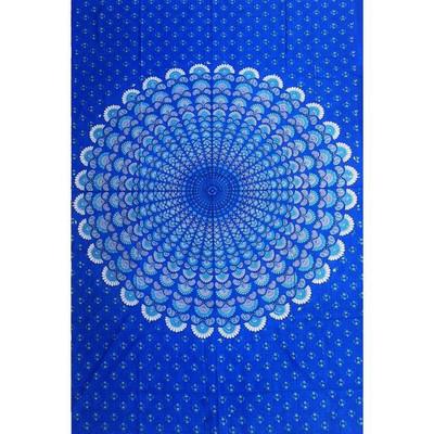 Mor Pankhi Tapestry
