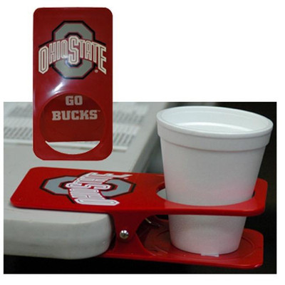 Ohio State Mug Clip