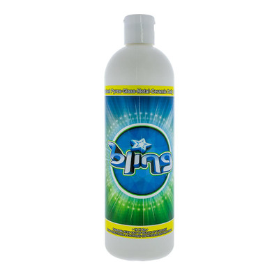 Bling Glass Cleaner 16 oz, Concentrated Daily Formula