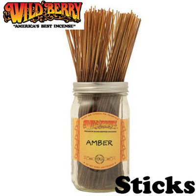 Wild Berry Incense Sticks  100ct