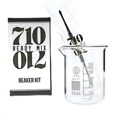 710 Ready Mix Beaker Kit