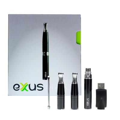 Exxus Maxx Concentrate Vape