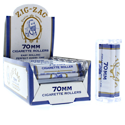 Zig Zag 70mm Rolling Machine