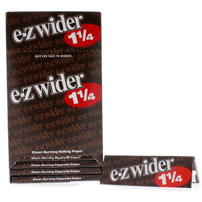 E-Z Wider 1 1/4 Rolling Papers