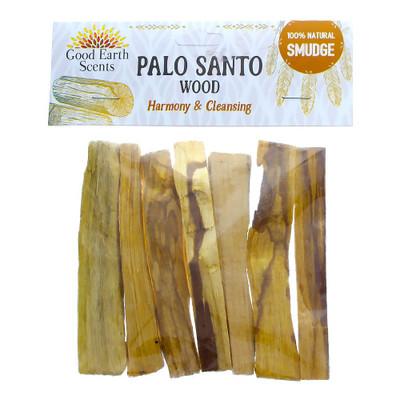 Palo Santo Wood, 1 oz.