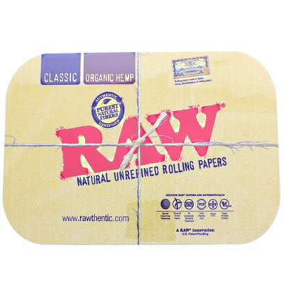 Raw® Magnetic Tray Covers